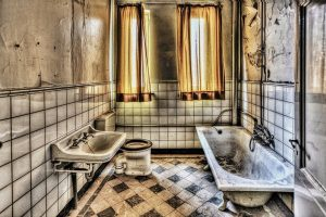 How to Clean Marble Floor in Bathroom – The Ultimate Guide