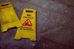 How to Clean Basement Floor