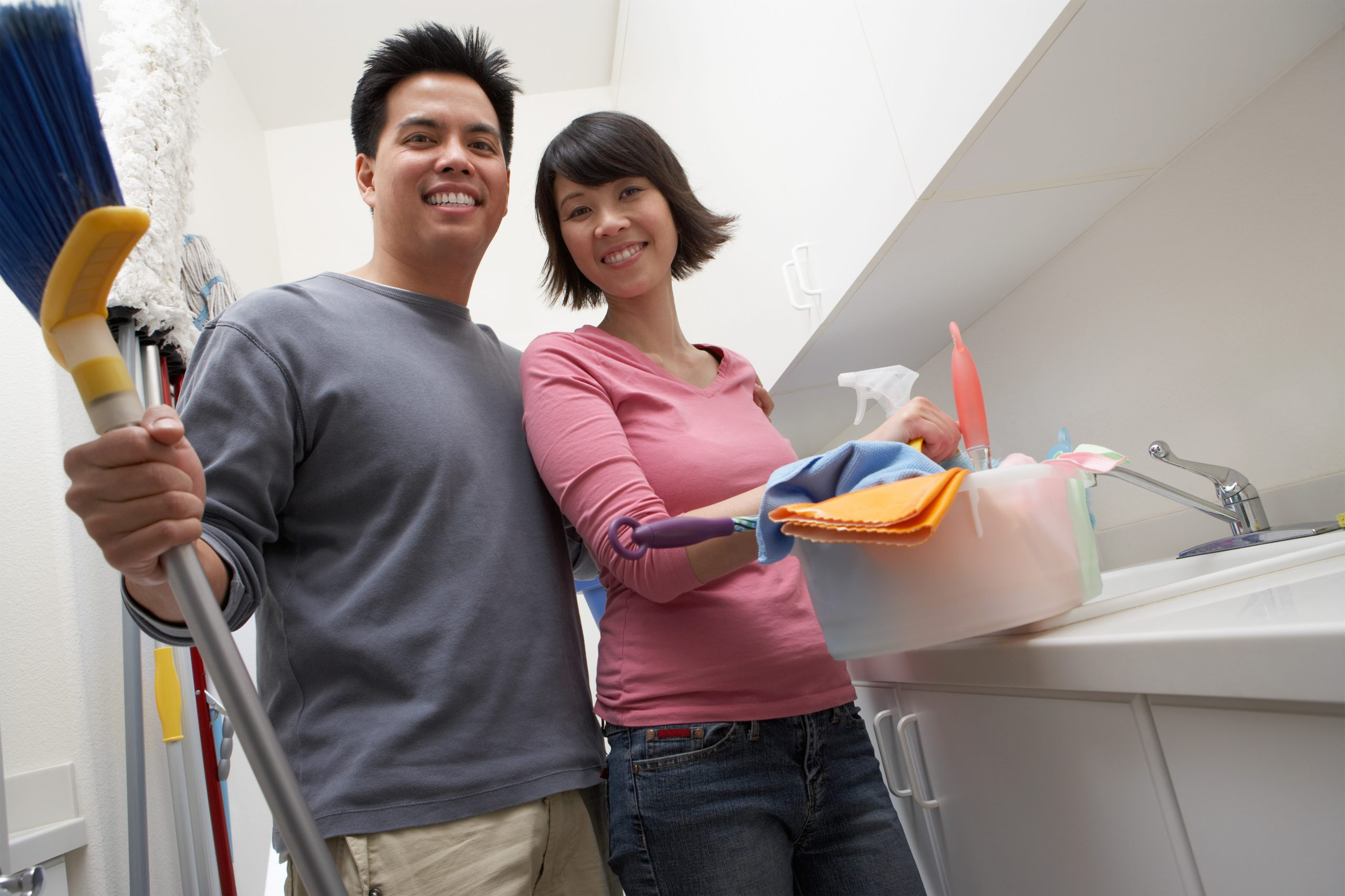 How To Clean Epoxy Floor In 8 Easy Practical Steps